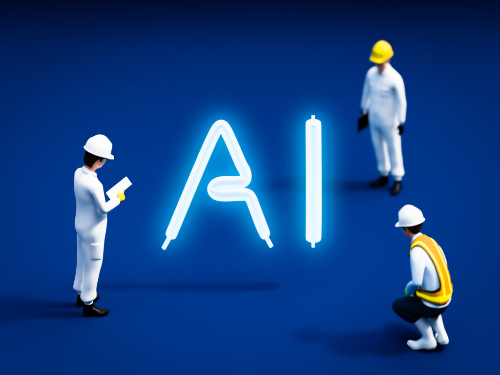 Artificial intelligence jobs on the rise, along with everything else AI – ZDNet