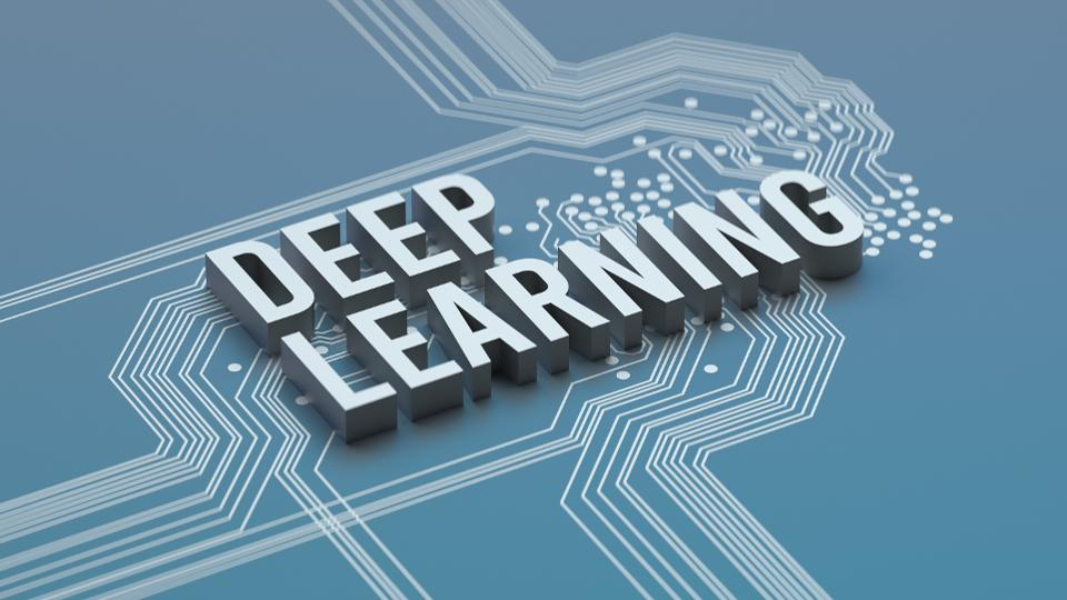 Are We Overly Infatuated With Deep Learning? – Forbes