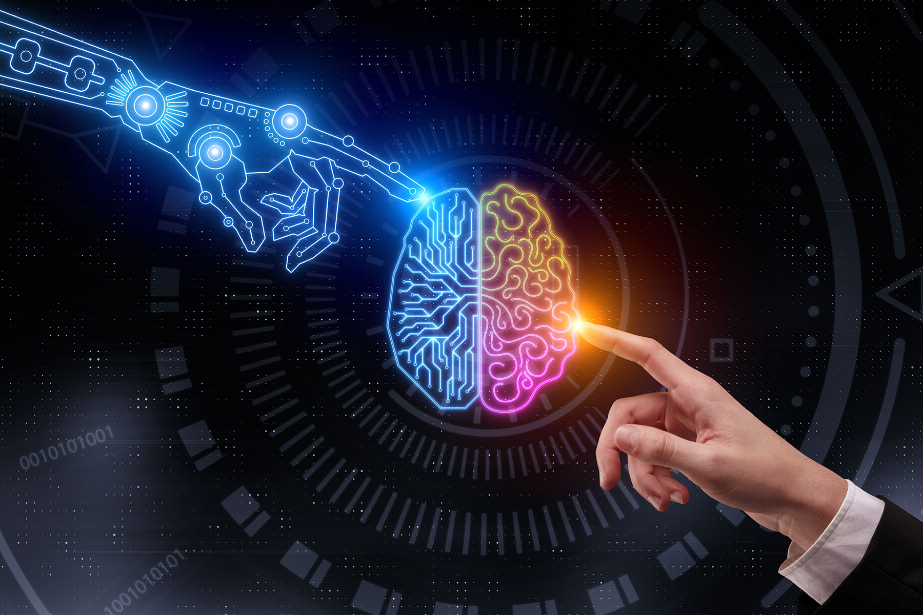 Healthcare AI: The Promise of Artificial Intelligence in Medicine – WebMD