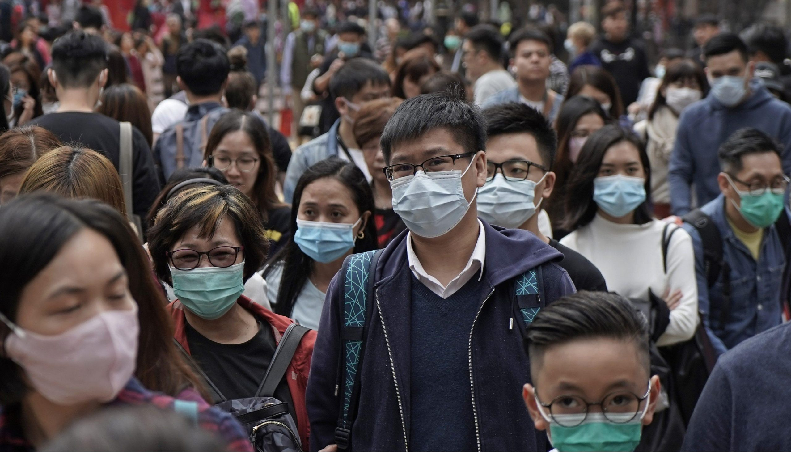 How artificial intelligence provided early warning of Wuhan virus – Quartz