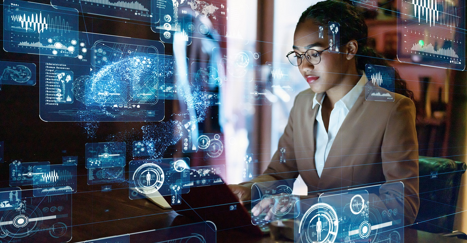 Top 10 Languages for Artificial Intelligence and Machine Learning – ITPro Today