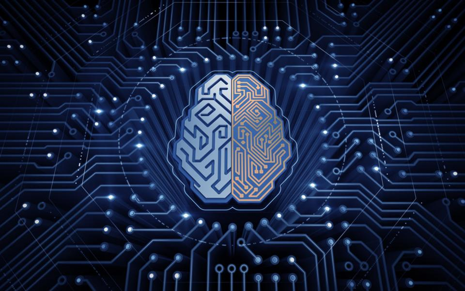 Artificial Intelligence (AI), Hardware And Software: History Does Rhyme – Forbes