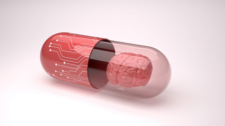 Drugs can be designed using artificial intelligence. That doesn't mean they'll work