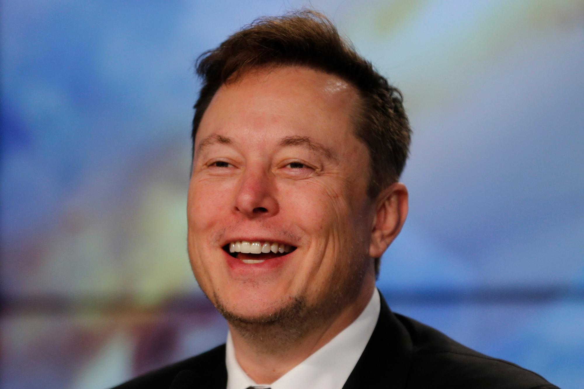 Elon Musk calls for regulations on artificial intelligence – New York Post