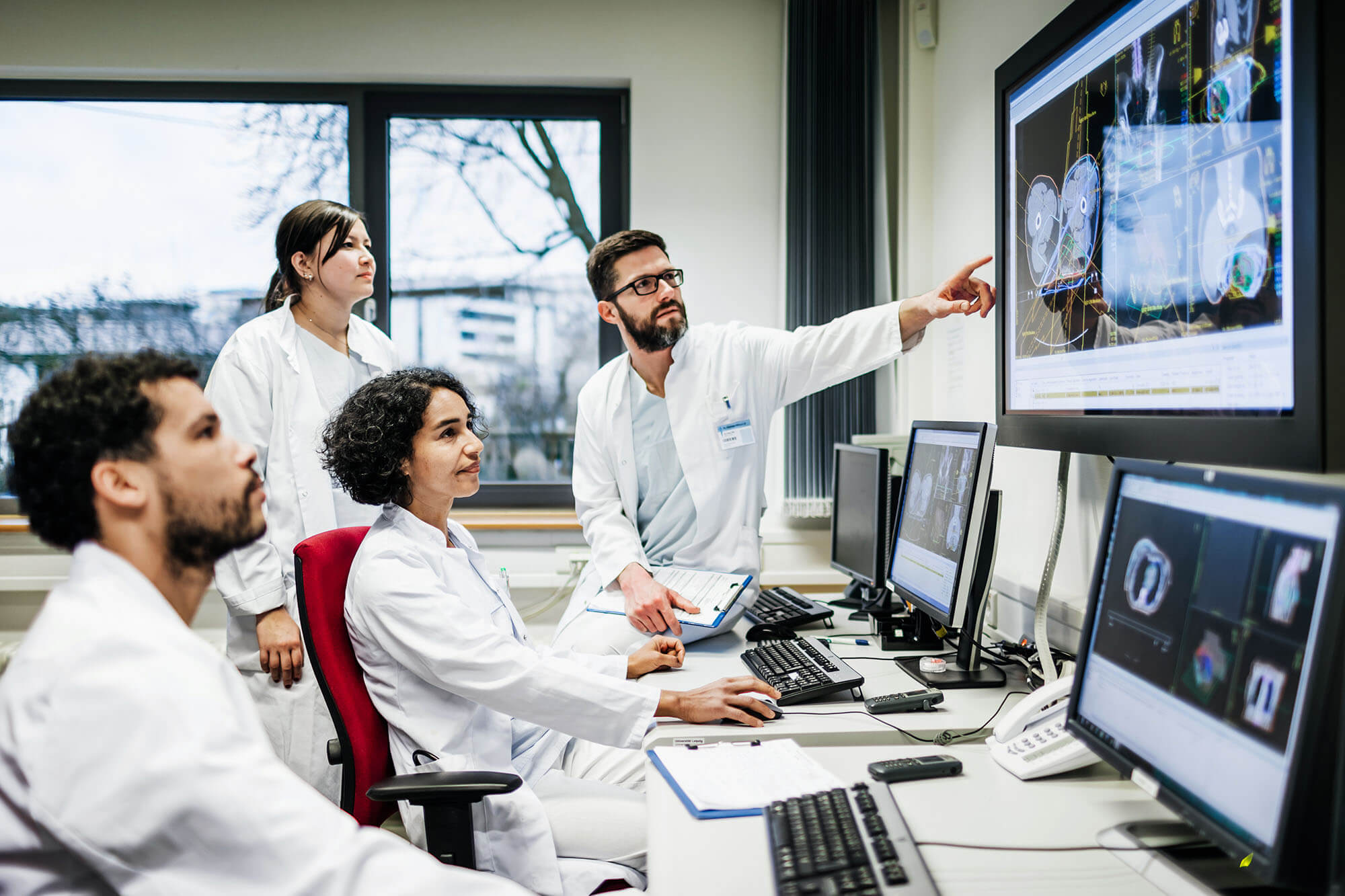 Artificial Intelligence in Cancer: How Is It Used in Practice? – Cancer Therapy Advisor