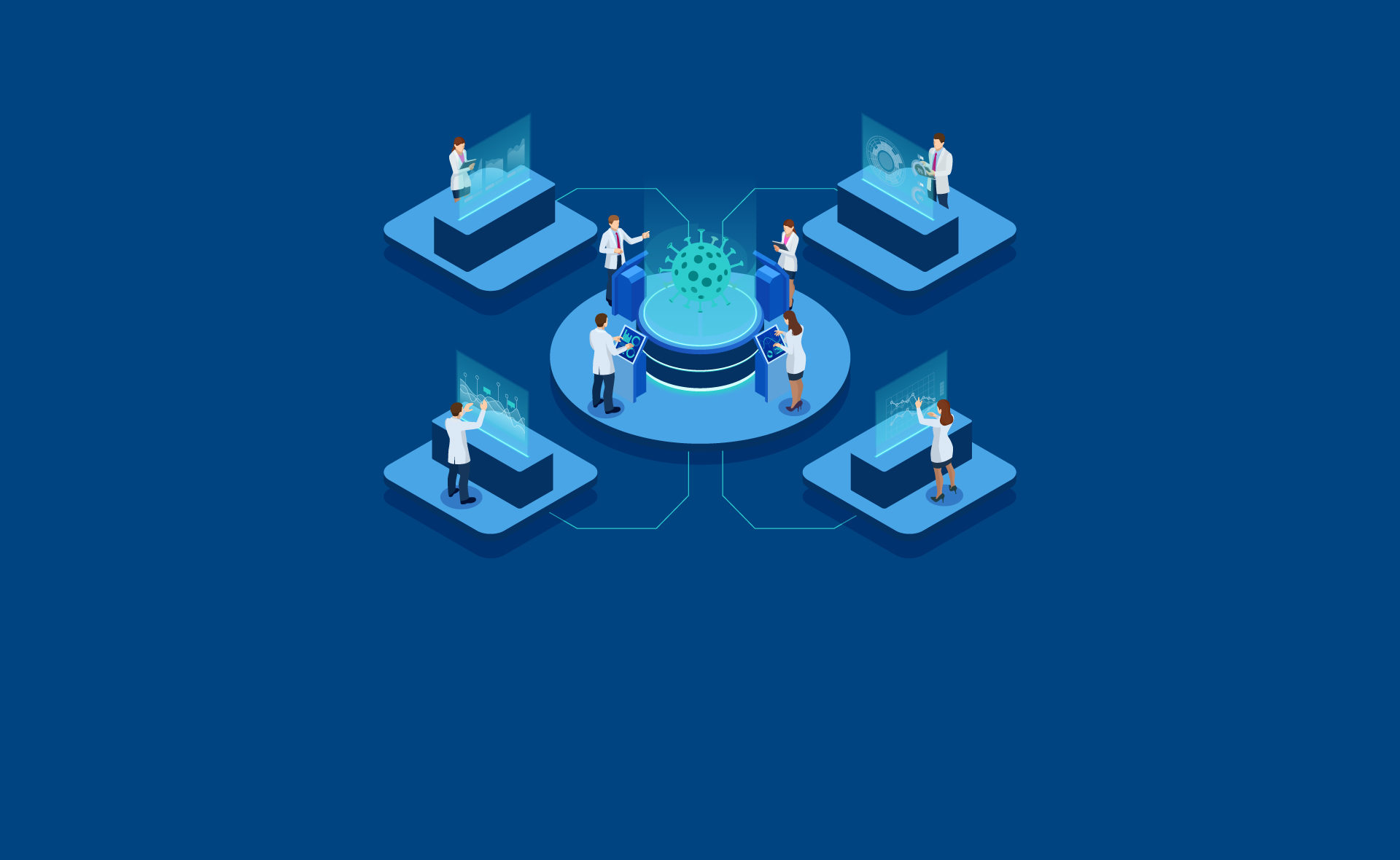 How Artificial Intelligence can help fight COVID-19 – BBVA