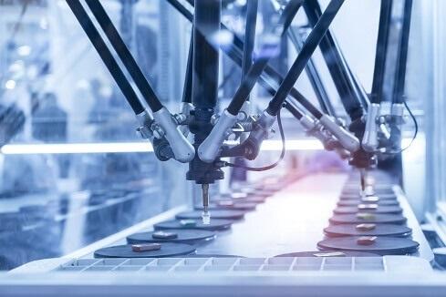 Pandemic Accelerates Machine Learning – InformationWeek