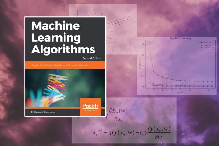 Machine Learning Algorithms: Deepen your Python ML knowledge – TechTalks