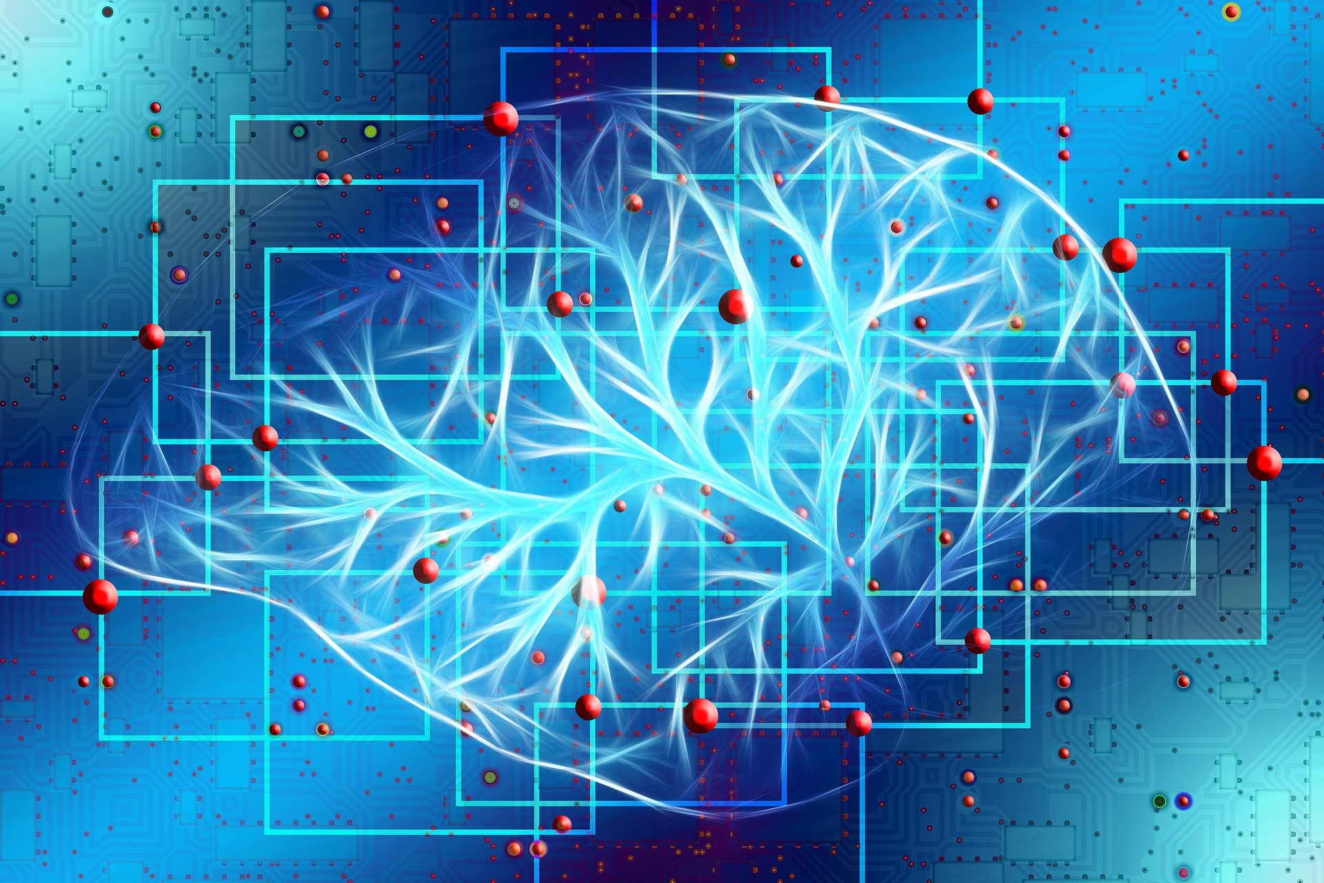 Advancing artificial intelligence research – MIT News