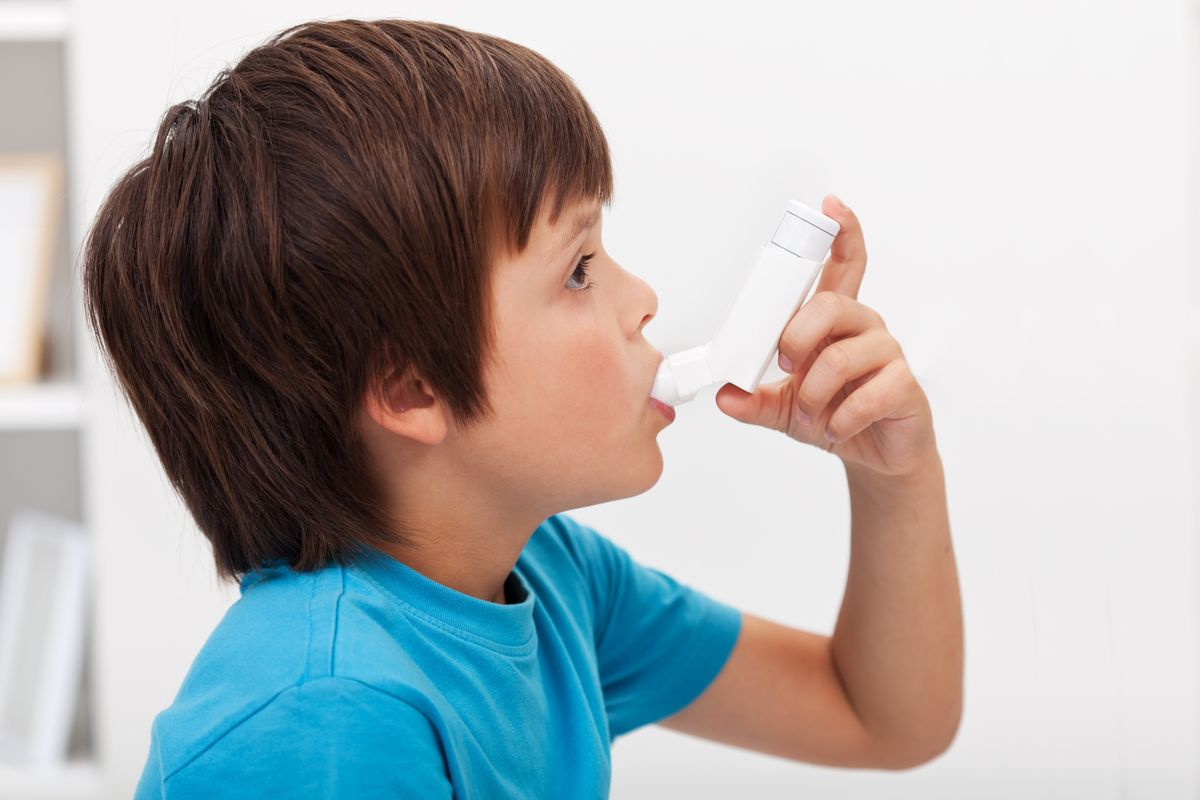 Machine Learning Can Help Predict Persistence of Asthma as Children Age – AJMC.com Managed Markets Network
