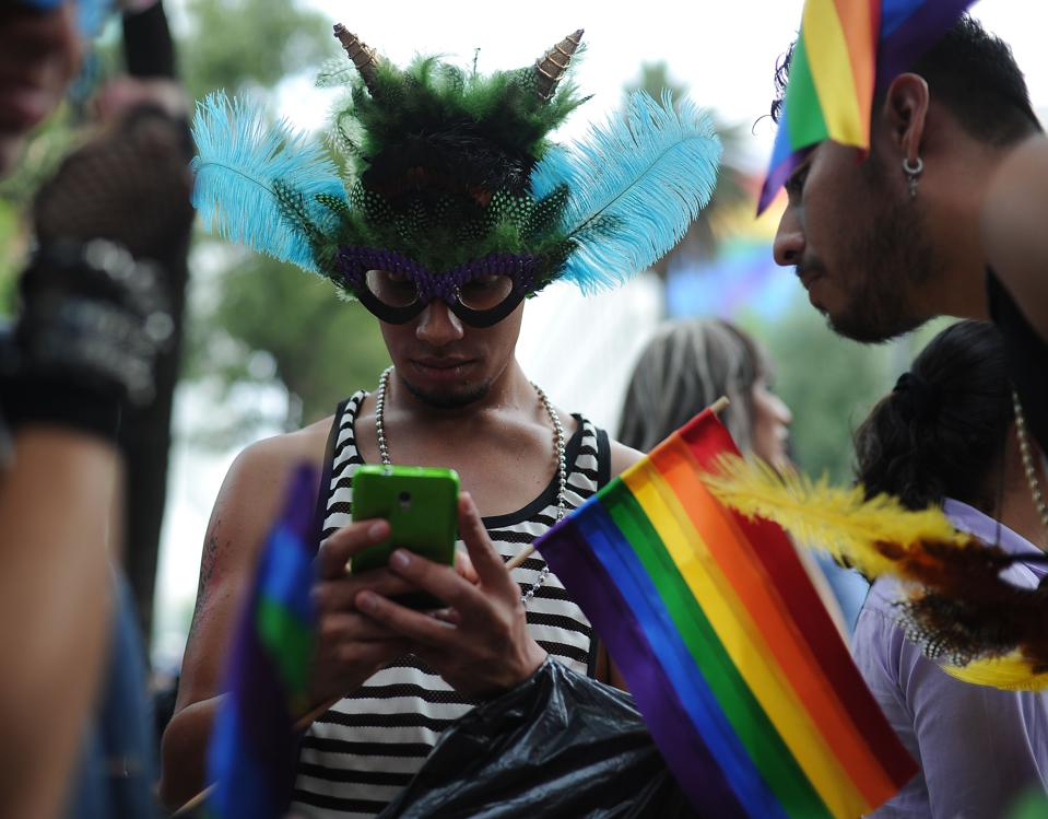 Why Artificial Intelligence Will Always Fail LGBTQ People – Forbes
