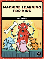 Book Review: Machine Learning for Kids – insideBIGDATA