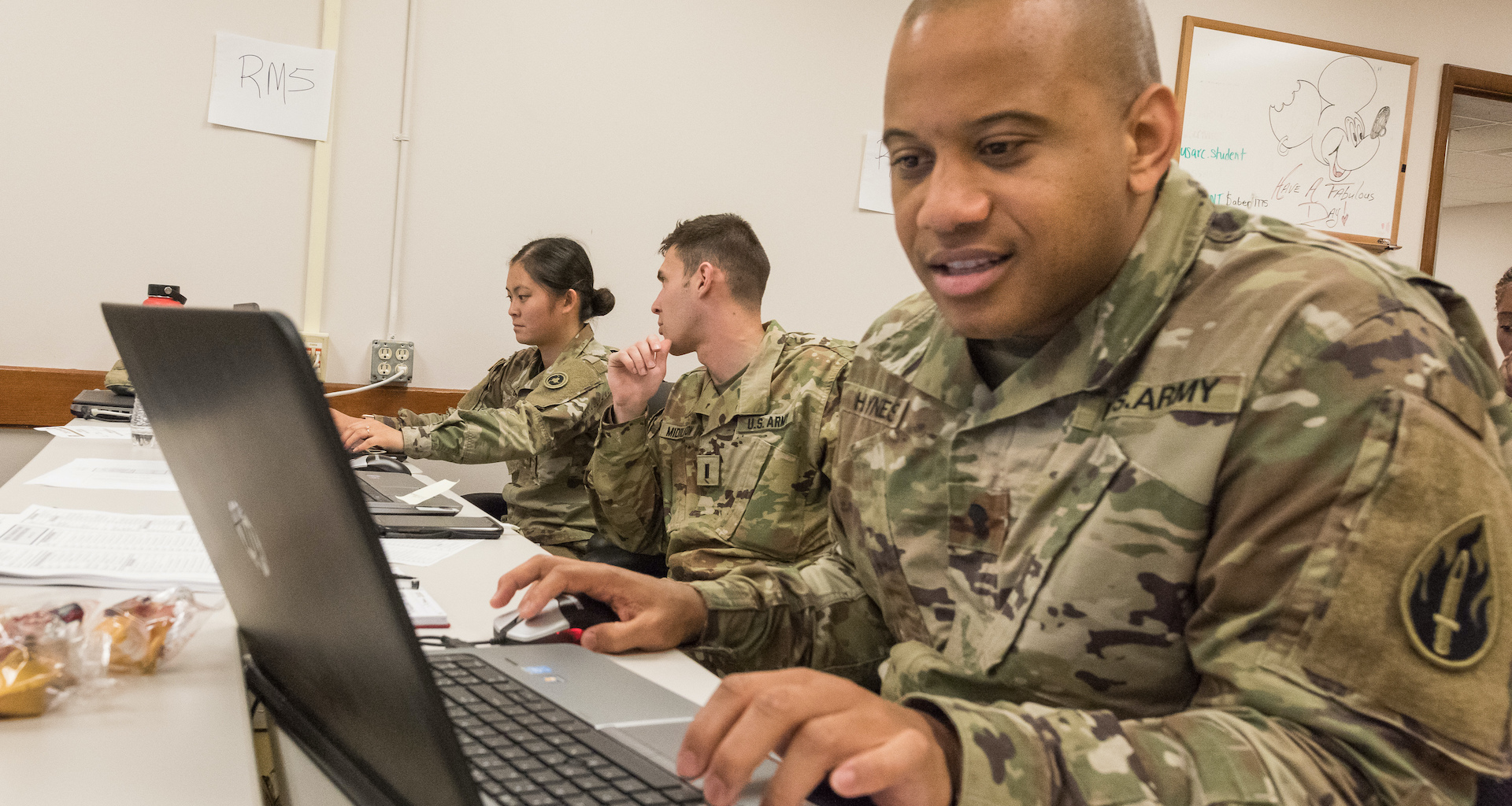DOD takes automation a step further with machine learning – FedScoop
