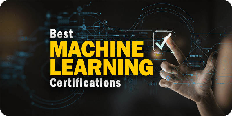 The 13 Best Machine Learning Certifications Online for 2021 – Solutions Review