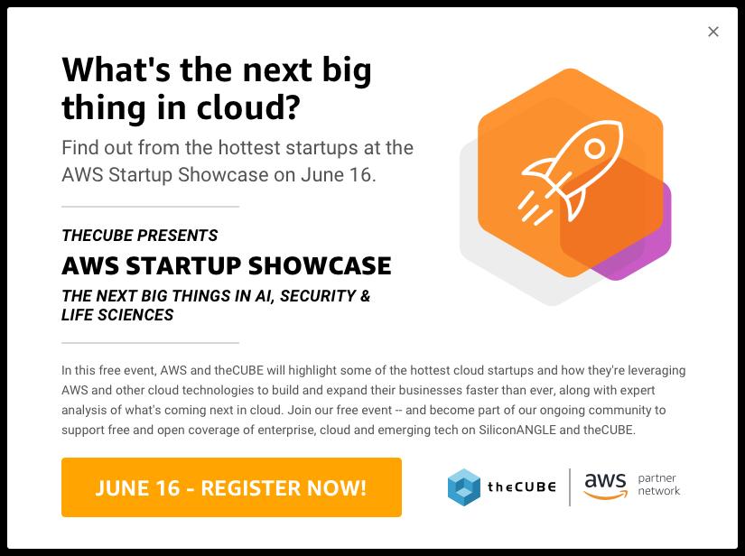 AI unicorn Dataiku takes its machine learning platform to the cloud – SiliconANGLE News