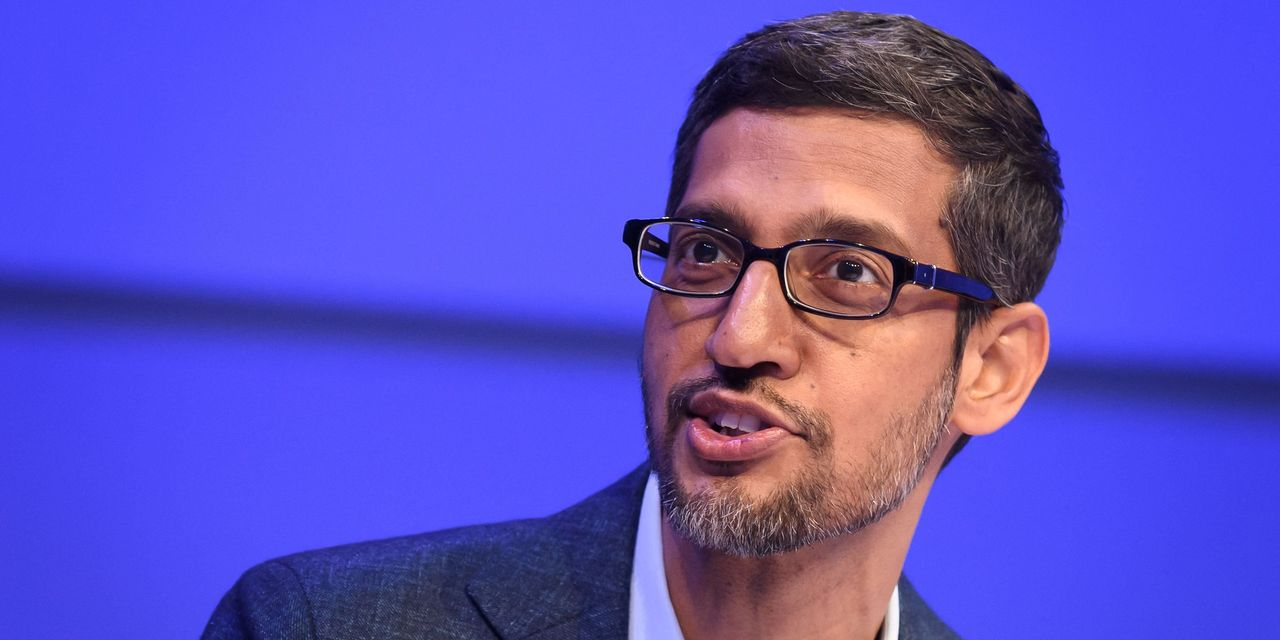 Artificial Intelligence is more profound than fire, electricity, or the internet, says Google boss – MarketWatch