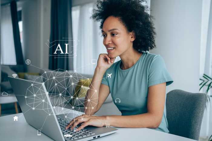 3 Top Artificial Intelligence Stocks to Buy in September – The Motley Fool