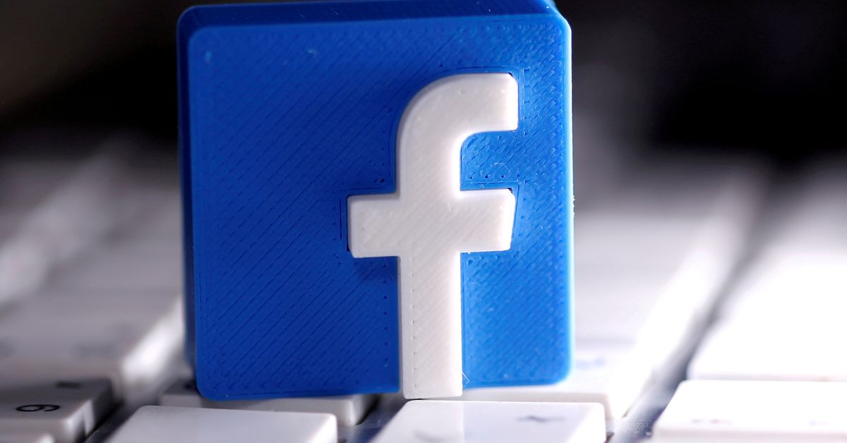 Facebook developing machine learning chip – The Information – Reuters