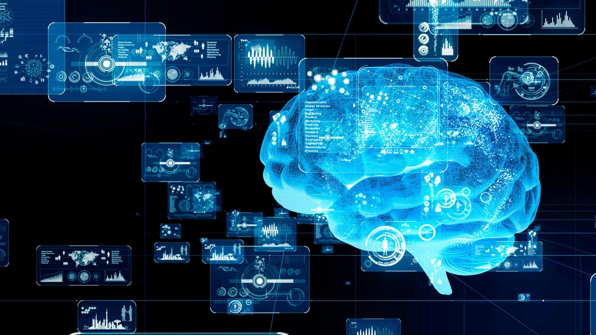 Applying The Power Of Deep Learning To Cybersecurity – Forbes
