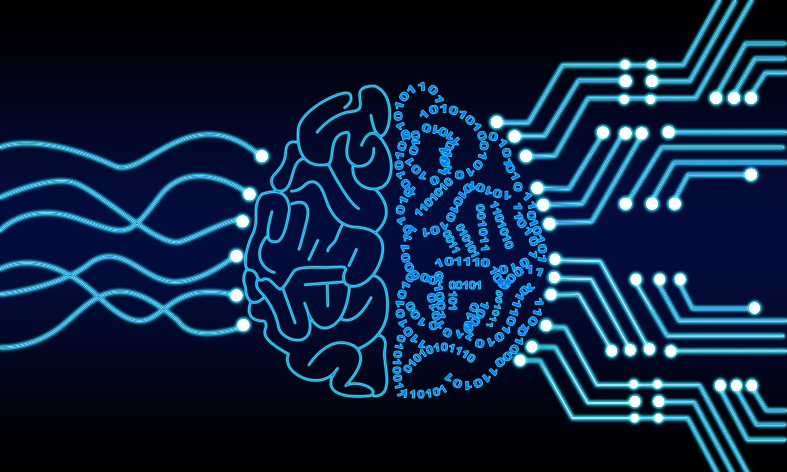 Artificial Intelligence (AI) vs. Machine Learning (ML) – Datamation