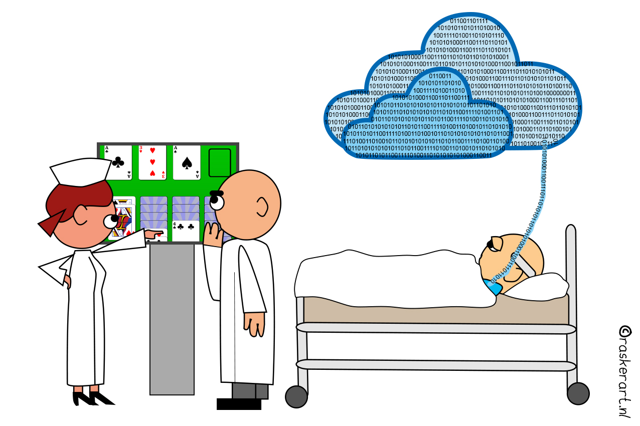 Artificial intelligence in healthcare? 'Don't focus solely on technology' – Innovation Origins