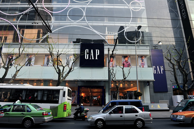 Gap buys artificial intelligence start-up Context-Based 4 Casting – Retail Insight Network