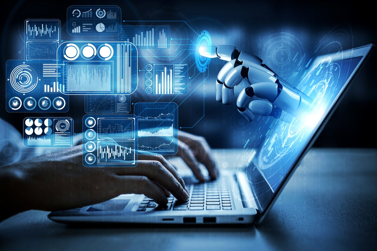 How Nasdaq is using data and machine learning to raise the bar on financial services – CIO